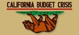 California Budget Crisis