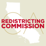 The California Citizens Redistricting Commission