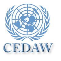 Support CEDAW- Call Senator Durbin